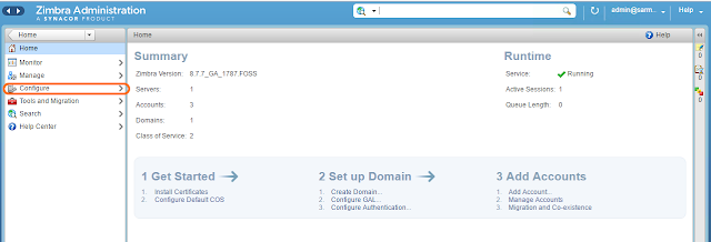 Enable DNSBL or RBL on Zimbra   Bots!
